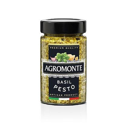 Agromonte Basil Pesto - 7.05 oz