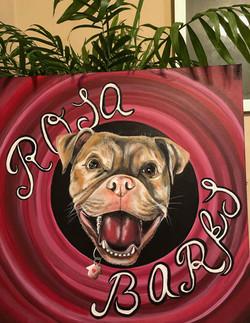 Rosa Barks