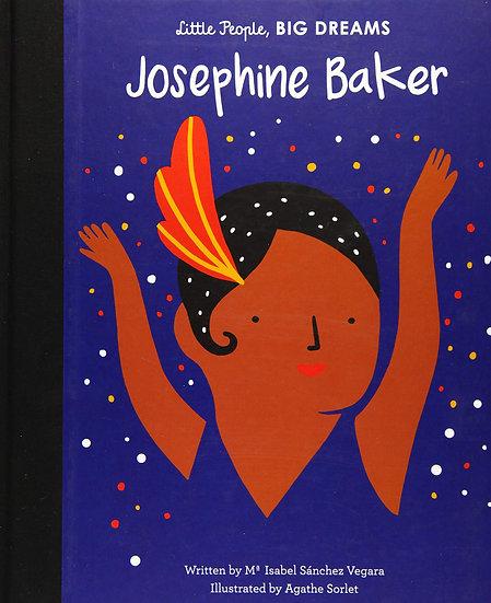 Big People, Little Dreams: Josephine Baker