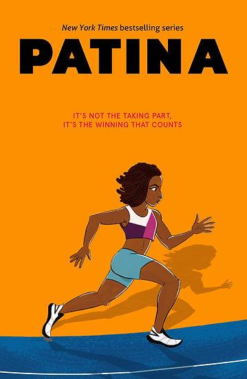 Patina (Bk. 2)