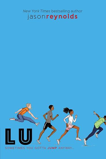 Lu (Book 4)