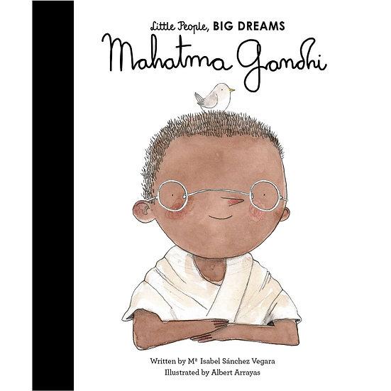 Little People, Big Dreams: Gandhi