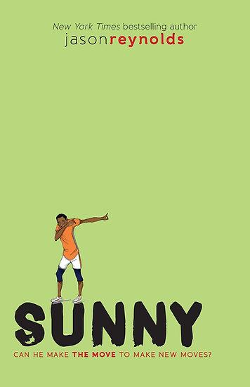Sunny (Bk. 3)