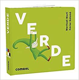 Verde (Colores) (Spanish Edition)