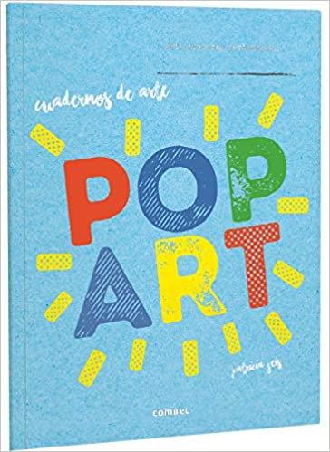 Pop Art (Diversión Pop-up) (Spanish Edition)