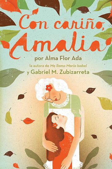 Con cariño, Amalia