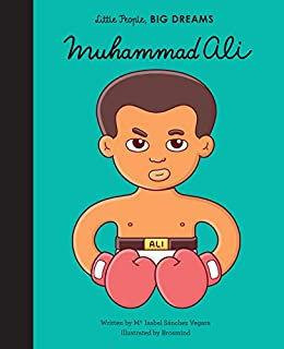 Big People, Little Dreams: Muhammed Ali