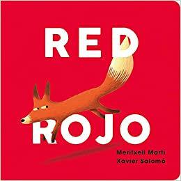 Rojo (Colores) (Spanish Edition)
