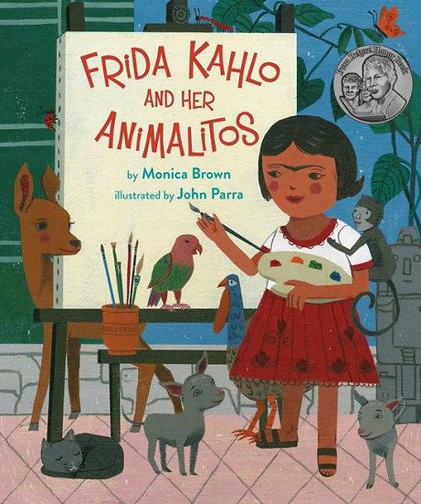 Frida Y Sus Animalitos