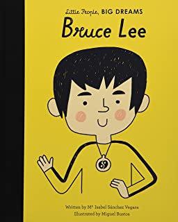 Little People, Big Dreams: Bruce Lee