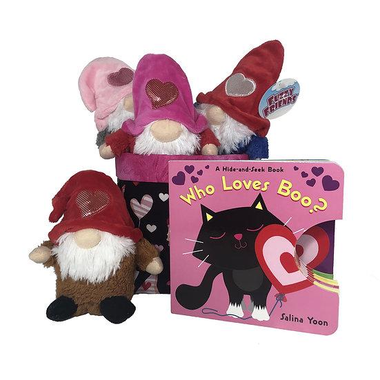 Valentine's Day Gift Bundle #1
