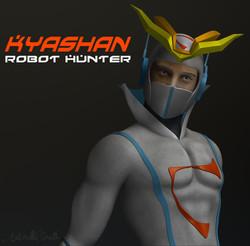 Kyashan