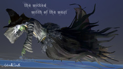 The Witch and the Water