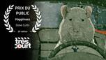 20ο Διεθνές Φεστιβάλ Ταινιών Πολύ Μικρού Μήκους Très Court - Νικητής ο Βρετανός Steve Cutts με την τ
