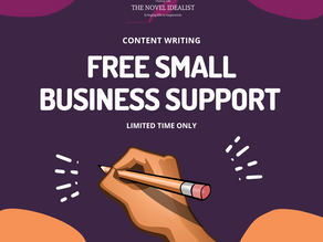 Small Business Support Offer