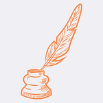 Orange Package icon - quill.png