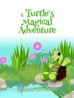A Turtle's Magical Adventure Ebook Cover