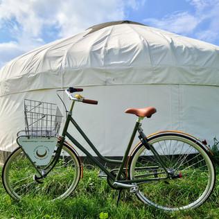Stoere en comfortabele fietsen te huur