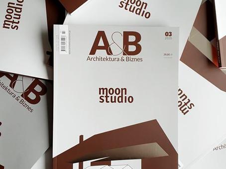 A&B redaguje moonstudio