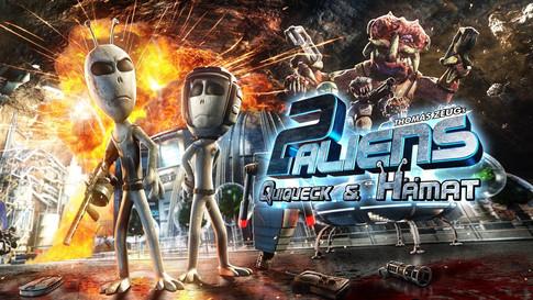 2 Aliens