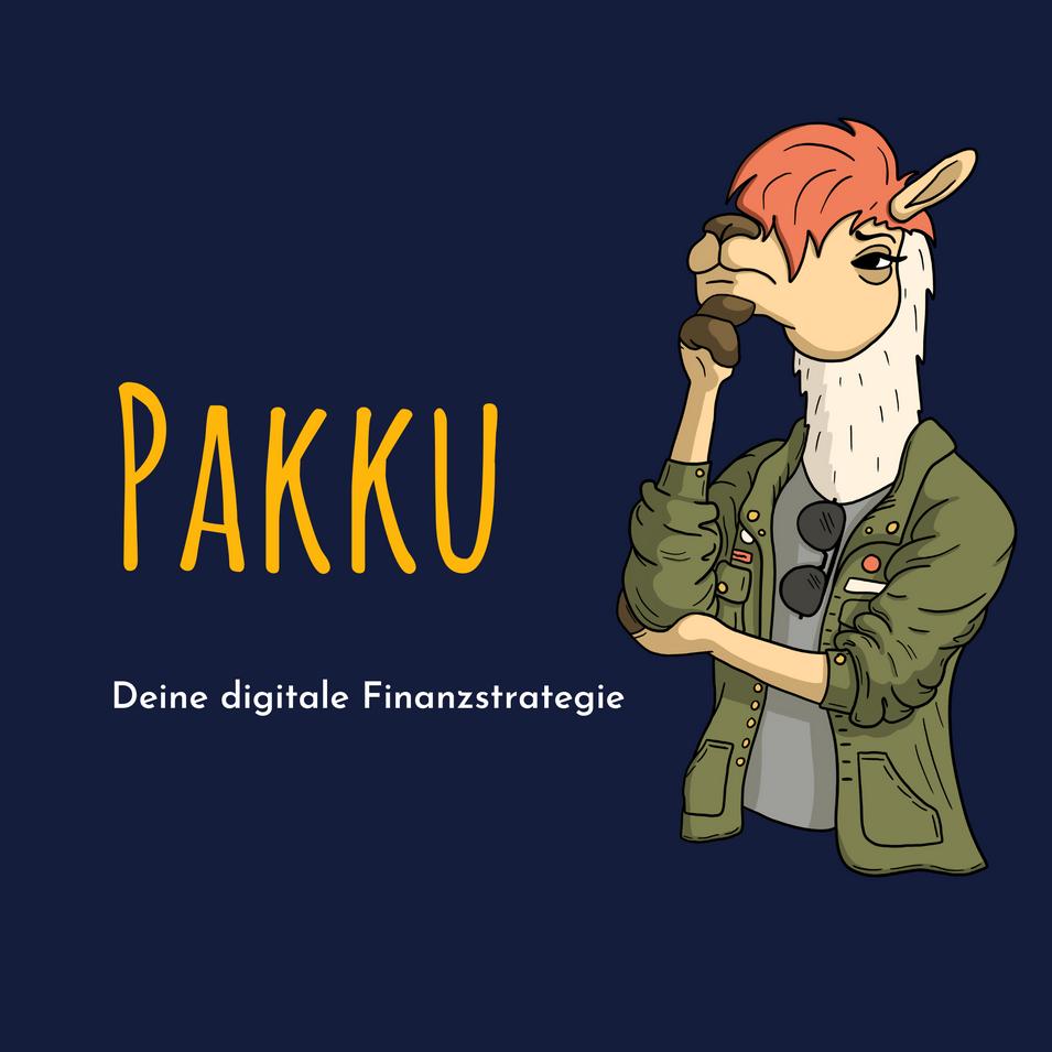 Pakku - digitales Mentoringprogramm für finanzielle Bildung