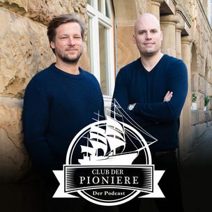 Club der Pioniere - Der Podcast