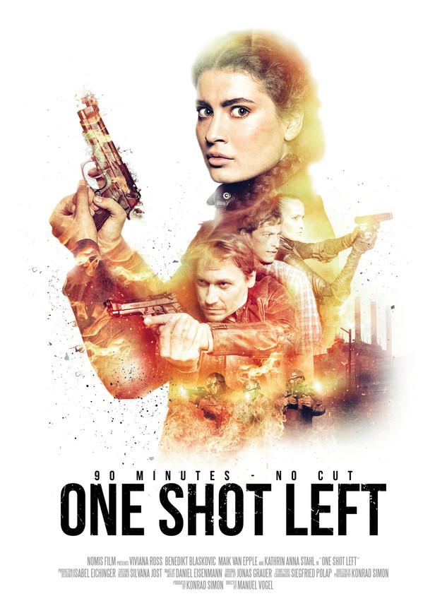 One Shot Left