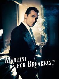 Martini zum Frühstück