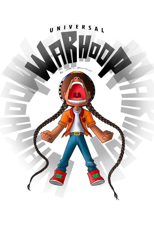 Universal Warwhoop