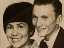 In Memory of Elva and Ken