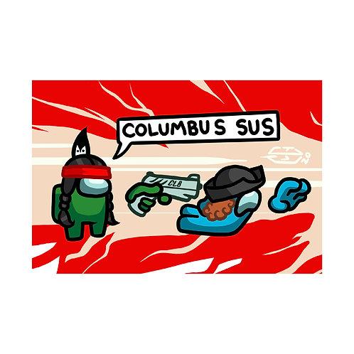Columbus Sus