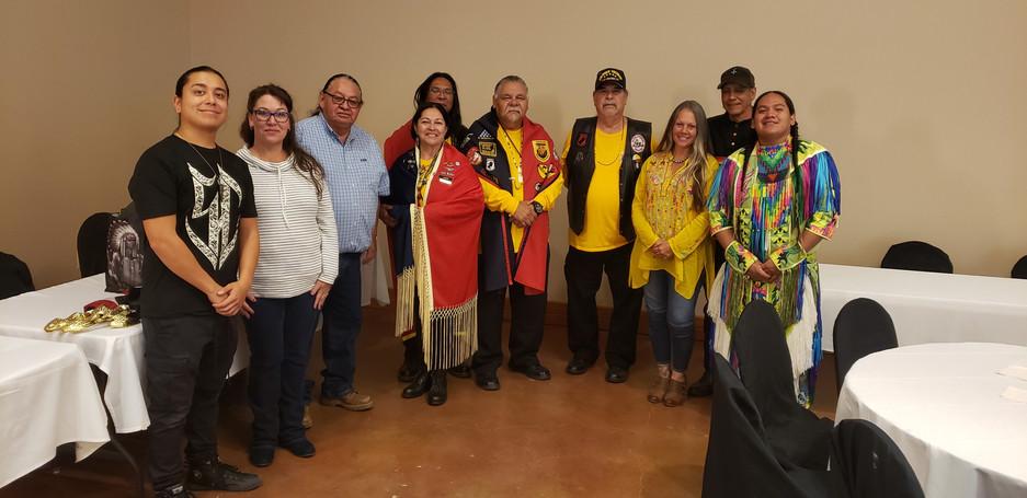 Las Cruces Native American Symposium