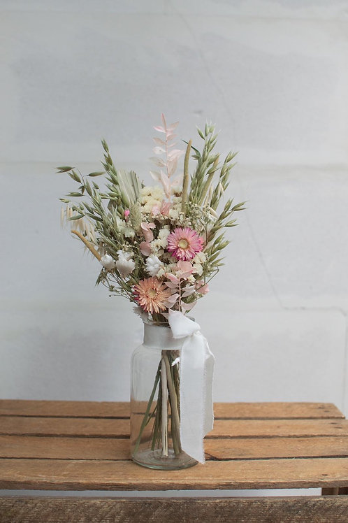 Ensemble Jude [Bouquet & Vase]