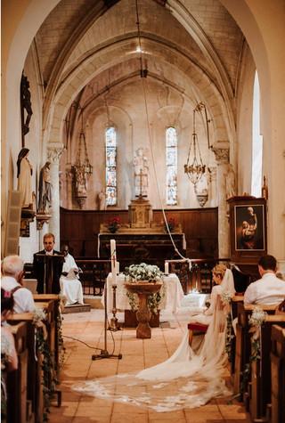 Mariage de Chloé & Yoachim