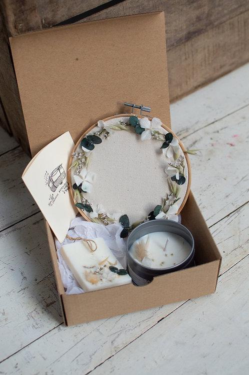 Box Tambour Botanique