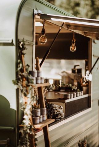 Atelier Bar à Bougies
