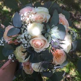Bouquet de Charline