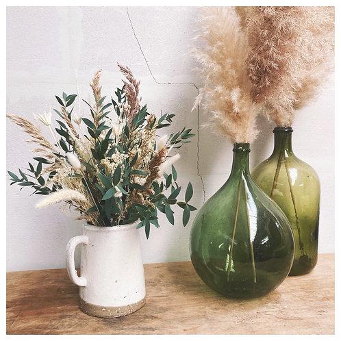 Ensemble Bouquet + Vase Oscar