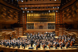 Simon Bolivar Symphony Orchestra