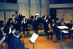 Miquirebo Venezuelan Flute Quartet