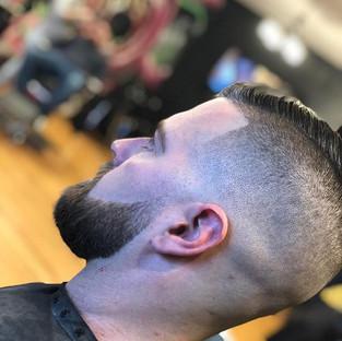 Cut by #westthebarber #bossman #creamcut