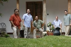 Grupo Onkora, Bogota