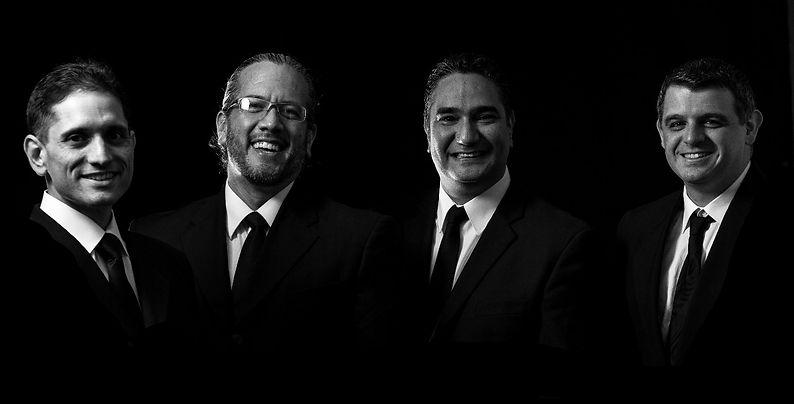 Los Sinverguenzas / música contemporanea de Venezuela