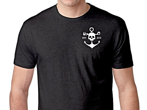 SC Machine Shop Tri-Blend T-shirt