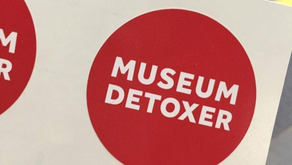 Now open for Donations: Museum Detox Hardship Fund, Formerly Coronavirus Emergency Fund