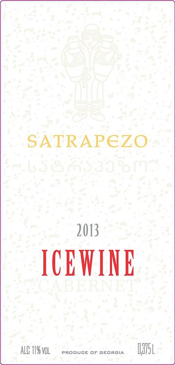 Marani Satrapezo Icewine Cabernet