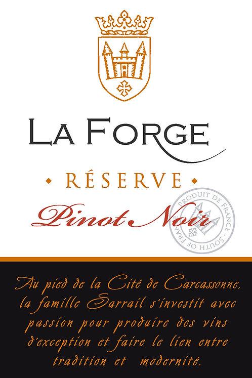 La Forge PINOT NOIR - IGP