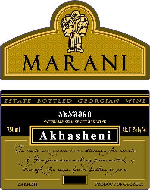 Marani Akhasheni PDO