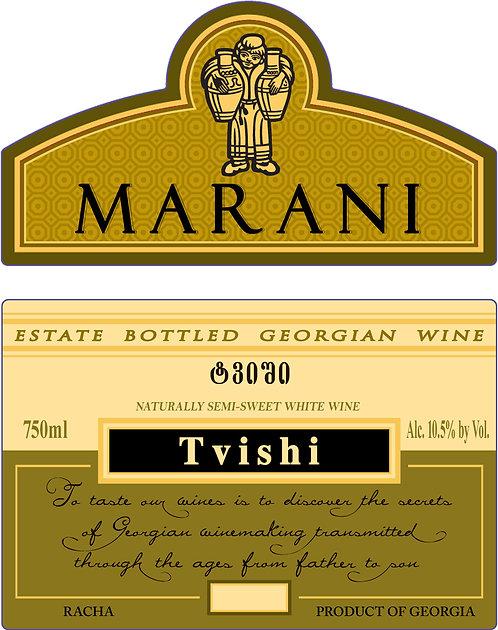 Marani Tvishi PDO
