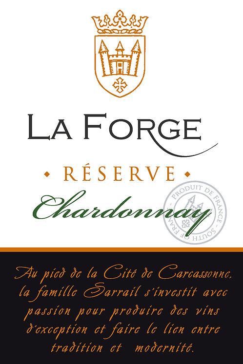 La Forge Chardonnay